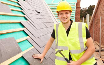 find trusted Scottish Borders roofers
